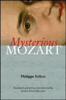 Mysterious Mozart